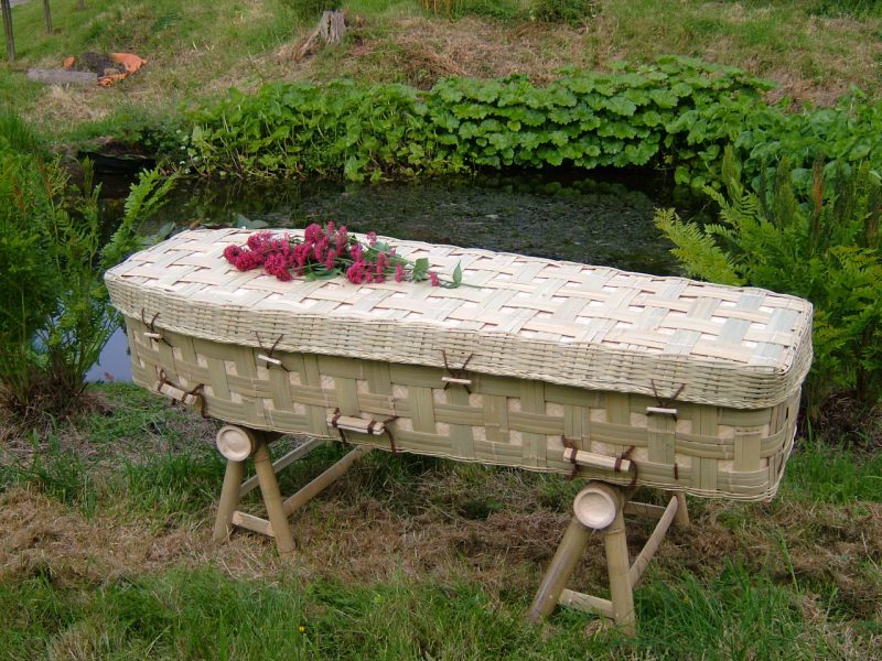 Lattice Coffin
